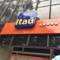 Photo taken at Itaú by LPD J. on 10/3/2015