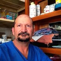 Photo taken at Farmacia Veterinaria El Ejido by Federico G. on 3/17/2013