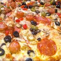 10/22/2013 tarihinde Juan Pablo B.ziyaretçi tarafından Tutto Pizzas'de çekilen fotoğraf