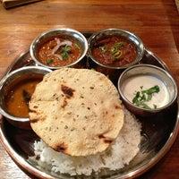 Photo prise au Shiva Curry Wara par R1N_ le2/19/2013