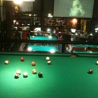 Снимок сделан в Dona Mathilde Snooker Bar пользователем Joselio 10/7/2012
