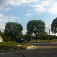 Photo taken at Park Tudor School by Pastor J. on 9/5/2013