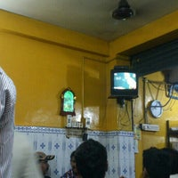 Photo taken at hotel faizal by Karthic on 5/5/2014