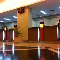 Photo taken at BNI KCU Medan by Anto M. on 10/10/2013