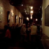 Photo taken at Somar Bar and Lounge by sean b. on 10/20/2012