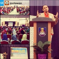 Photo taken at Uitm Seri Iskandar, Perak by Ammar Z. on 12/9/2013