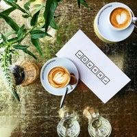 1/14/2017 tarihinde Gür K.ziyaretçi tarafından Lokaal Espresso'de çekilen fotoğraf