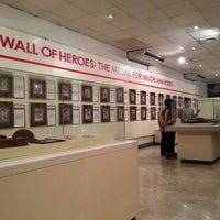 Photo taken at AFP Museum by Ardigail S. on 7/24/2013