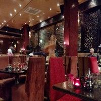 Photo taken at Kenza by Arjun K. on 12/11/2012