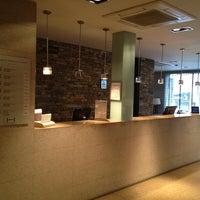 Photo taken at Hesperia Hotel Andorra la Vella by Брат on 3/14/2013
