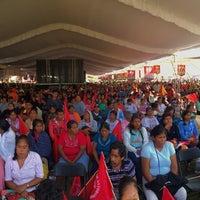 Photo taken at Tlaxiaco, Oaxaca by Mauricio O. on 5/7/2016