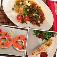 Photo taken at Culinaris by Manuela T. on 9/1/2013