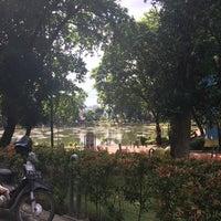 Photo taken at Taman Situ Lembang by Mahendra Y. on 5/3/2016