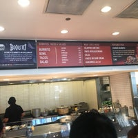 Photo taken at Chipotle Mexican Grill by Mahendra Y. on 10/14/2016