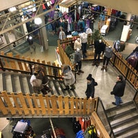 Photo taken at L.L.Bean by Mahendra Y. on 1/7/2017