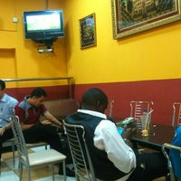 Photo taken at Minang Indonesian Restaurant by Mahendra Y. on 9/15/2015
