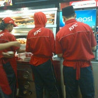 Photo taken at KFC by Mahendra Y. on 8/4/2013