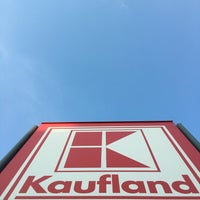 Photo taken at Kaufland by Florin . on 5/18/2017