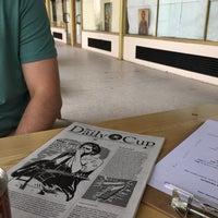 Photo taken at Artichoke Coffee Shop by Florin . on 4/29/2017