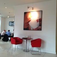 Photo taken at espressamente illy coffee bar by Vladislav L. on 6/14/2013