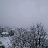Photo taken at ΚΕ.ΠΛΗ.ΝΕ.Τ. Καστοριάς by Sakis T. on 1/17/2017