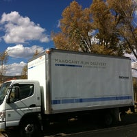 Photo taken at Mahogany Run Delivery, Inc. by Wayne B. on 12/18/2012