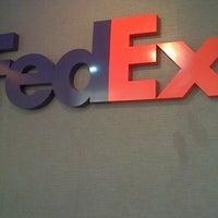 Photo taken at FedEx / RPX branch Palbatu by Imam p. on 6/11/2013