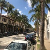 Photo taken at Palm Beach Island by Dean V. on 3/11/2018