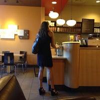Photo taken at Starbucks by Gabriela M. on 10/28/2013