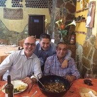 Photo taken at El Bodegón de Rafi by Pardo J. on 11/6/2014
