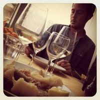 Foto scattata a ristorante novelli da Hosteria S. il 11/10/2013