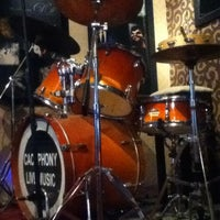 Photo taken at cafe Cacophony by 🌸 Vân R. on 2/16/2013