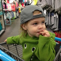 Photo taken at Old Navy by Amanda T. on 3/13/2013
