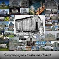 Photo taken at CCB Vila Brasil by Nato S. on 4/14/2014