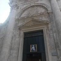 Photo taken at Chiesa dei S. Geremia e Lucia by Swen E. on 8/31/2017