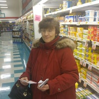 Photo taken at Weis Markets by Ken E. on 1/1/2018