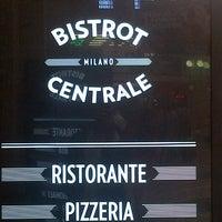 Foto scattata a Bistrot Milano Centrale da Marco B. il 6/18/2013