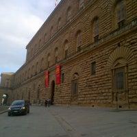 Foto scattata a Piazza dei Pitti da Marco B. il 12/2/2012