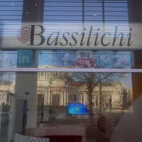 Photo taken at Bassilichi - Sede Di Milano by Marco B. on 12/21/2012