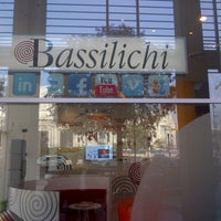 Photo taken at Bassilichi - Sede Di Milano by Marco B. on 10/25/2012
