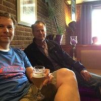 Photo taken at De Oude Bakkerij by Feike W. on 6/30/2014