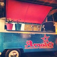 Foto scattata a ARNOLD'S American Diner da Davide C. il 7/17/2013