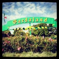 Photo taken at Gardaland by Davide C. on 9/16/2012