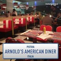 Foto scattata a ARNOLD'S American Diner da Davide C. il 5/3/2013