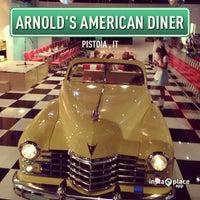 Foto scattata a ARNOLD'S American Diner da Davide C. il 5/7/2013