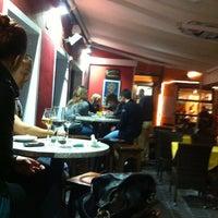 Foto scattata a Gatto Nero da Marco E. il 10/23/2012