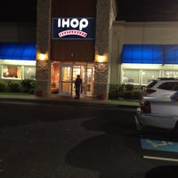 Photo taken at IHOP by Doug C. on 11/8/2012