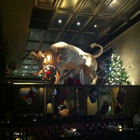 Photo taken at The Bailey Pub & Brasserie by Carlos M. on 12/16/2012