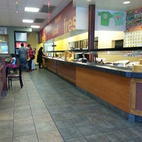Photo taken at Cicis by RayRay on 1/24/2014