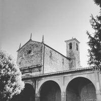 Foto scattata a Certosa di Pontignano da Elisa M. il 11/3/2015